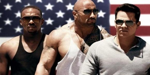 DCRS Vs. Pain & Gain
