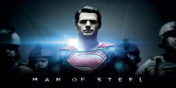 DCRS Vs. Man of Steel