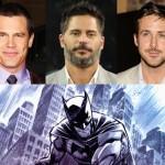 The Next Batman: Who Should it Be? (COMICS!)
