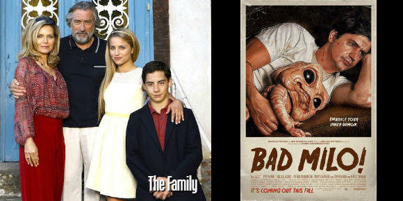 Prisoners Producer Kira Davis and TDCRS vs The Family and Bad Milo