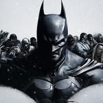 Batman: Arkham Origins Review + More!!! (COMICS!)