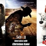 Interview with Christian Kane from 50 to 1