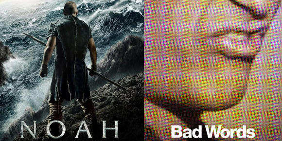 Noah and Bad Words Reviews