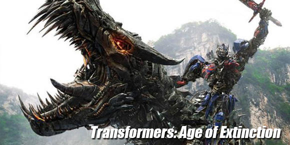 Transformers Age of Extinction Review and Top Animated Shows Spun from Movies
