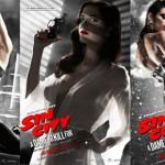 DCRS vs Sin City 2 and The Zero Theorem