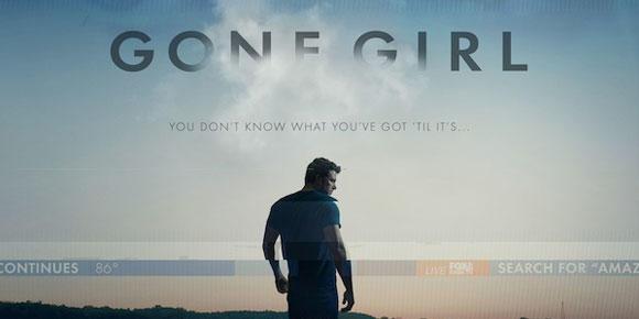 DCRS vs Gone Girl