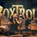 DCRS vs The Boxtrolls and Brennan visits Fantastic Fest 2014