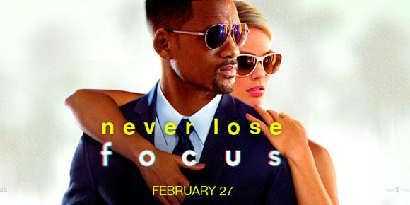 DCRS vs Focus