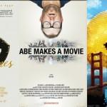 Pixels, Mr. Holmes, Abe Makes a Movie, and Gose Brew Fest