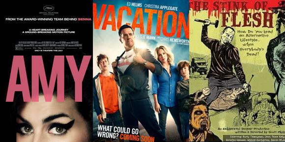 DCRS vs Vacation & Amy