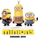 We review Minions